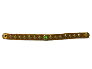 HTC<br> #LCC11 BRACELET L.BROWN
