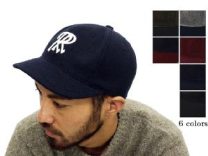 Racal ラカル OLD STYLE BB CAP【RL-13-630】