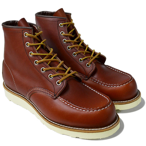 "RED WING レッドウィング 【8875】Classic Work 6"" Moc-toe"
