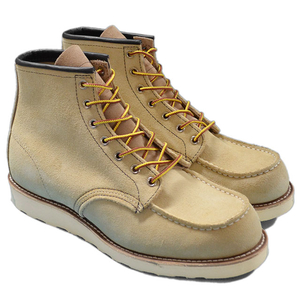 "RED WING レッドウィング 【8173】Classic Work 6"" Moc-toe 8173"