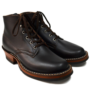 WHITE'S BOOTS ホワイツブーツ 5' SEMI-DRESS BROWN