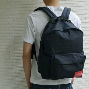 マンハッタンポーテージ Manhattan Portage BIG APPLE BACKPACK (M)
