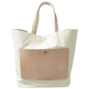 THE CANVET ザ・キャンベット UNIVERSAL TOTE BAG POCKET TC714028