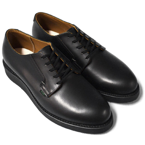 RED WING レッドウィング Postman Oxford Black Chaparral 101