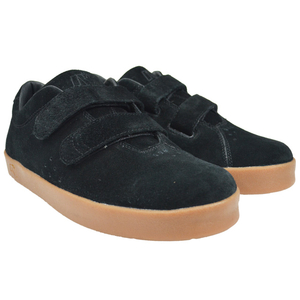 AREth アース MODEL i(velcro) BLACK GUM