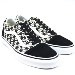 VANS バンズ OLD SKOOL Lifestyle CHILL VIBES VN0A38G1QSE