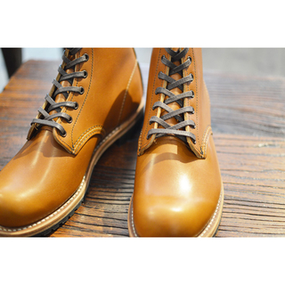 "RED WING レッドウィング 【9413】Beckman Boot 6"" Round-toe 9413"