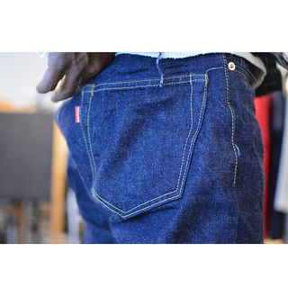 ASHOES&SUNS WORKS A001XX JEANS
