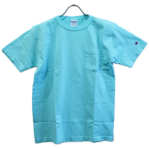 Champion チャンピオン MADE IN USA T-1011 US POCKET T-SHIRT 18SS C5-M304