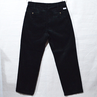 スタンダードカリフォルニア Standard California SD Pleated Corduroy Pants 18AW BTKPA188