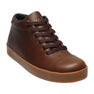 AREth アース MODEL 2 Brown Leather 18LATE