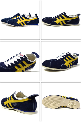PANTHER パンサー PANTHER GT DELUXE NAVY YELLOW PTJ0010-1807