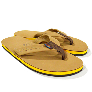 Rainbow Sandals レインボーサンダル 301ALTS (Premier Leather) SRBR standard.cal2019ltd