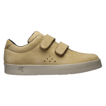AREth アース I VELCRO Beige Nubuck 19LATE