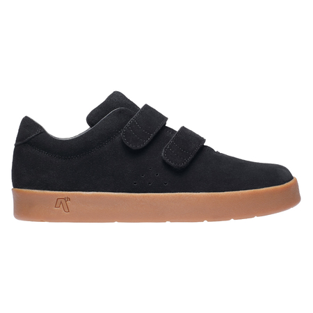AREth アース I VELCRO Black Gum 19LATE